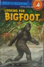 Looking-for-Bigfoot-Cover