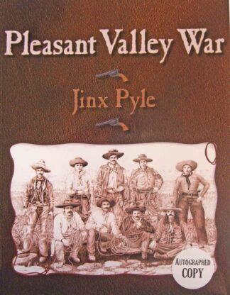 Pleasant Valley War