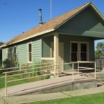 Ranger Station Exhibit