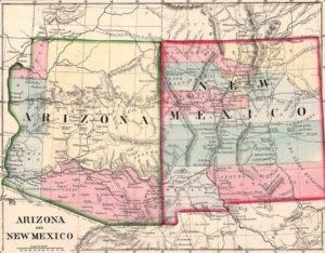 Territory of Arizona