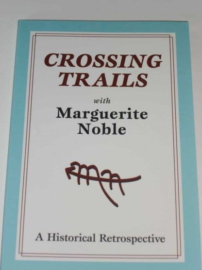 Crossing Trails