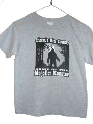 Mogollon Monster T-Kids